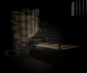 Börtöncella – Veszprém